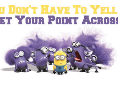 10 Ways of Getting Your Point Across Effectively