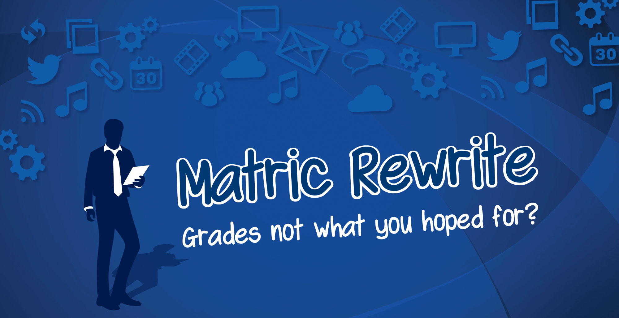 How To Learn Matric Rewrite Uplift Learning